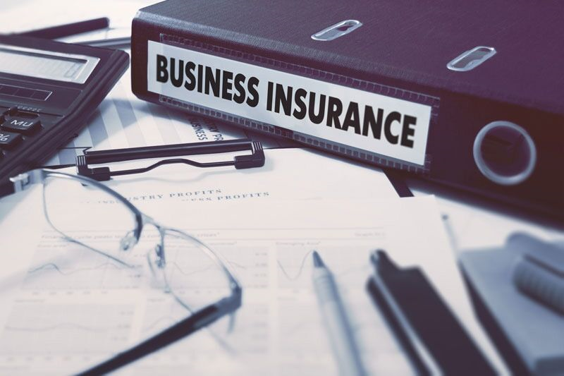 business insurance binder, essential commercial coverages for your business