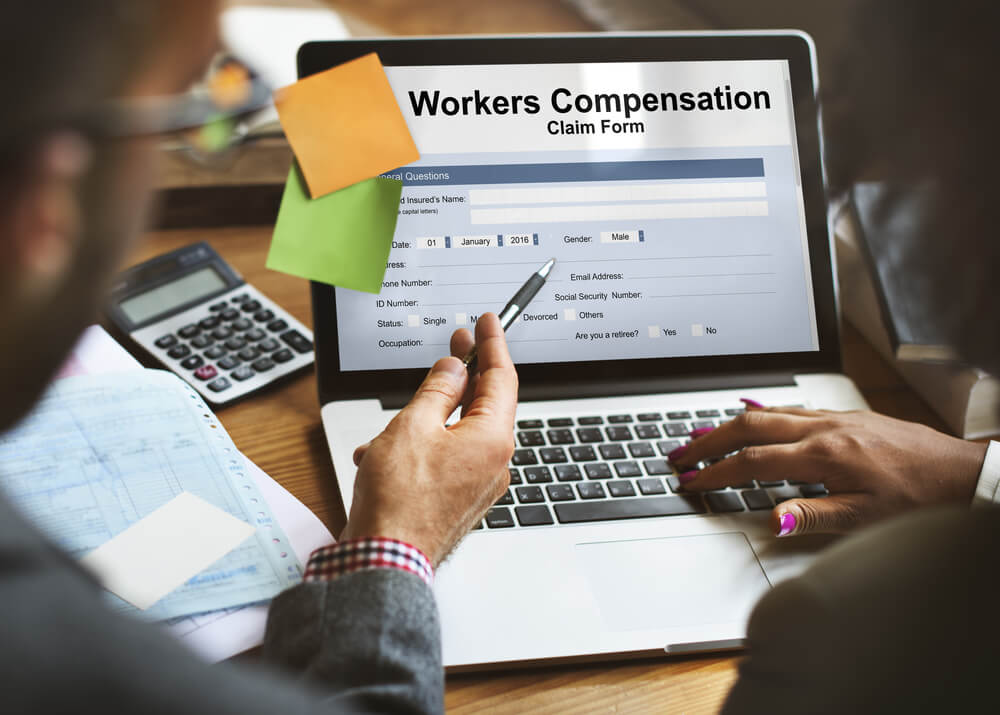 manage workers compensation claims